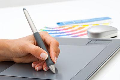 Graphic Design Tablet